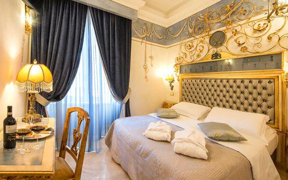 Romanico Palace 4*