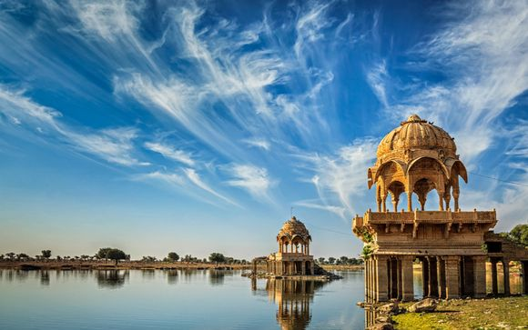 Majestic Journey Through India's History and Culture