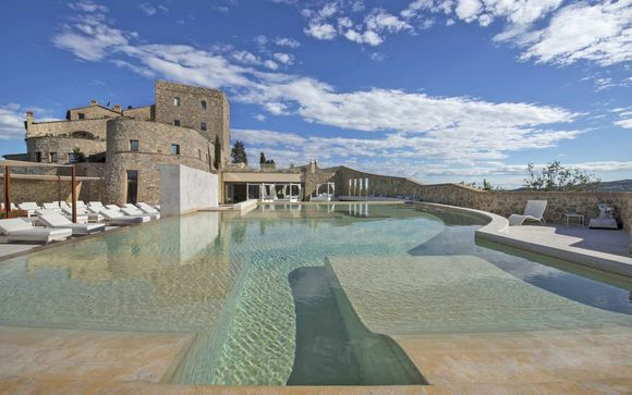 Castello di Velona Resort 5*