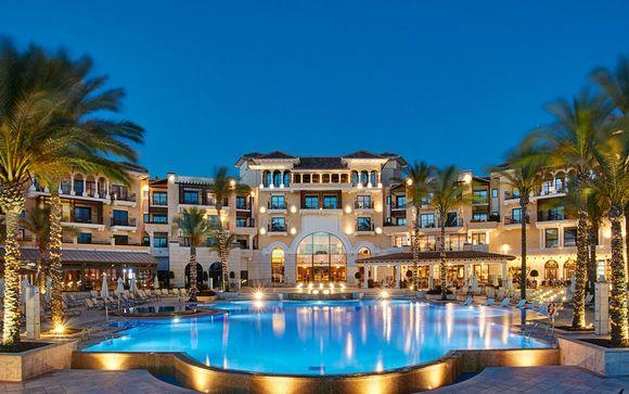 Exquisite 5* Hotel Close to Golf Trail