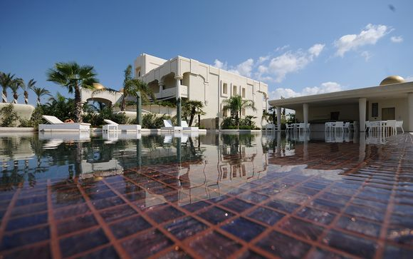Visir Resort and Spa 4*