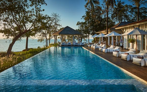 Grand Centre Terminal 21, Cape Kudu & Kalima Resort & Spa 4/5*