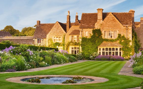 Whatley Manor Hotel and Spa 5*