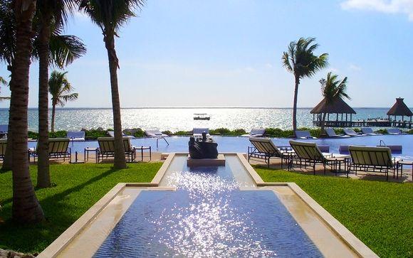 Zoëtry Paraiso de la Bonita Riviera Maya 5*