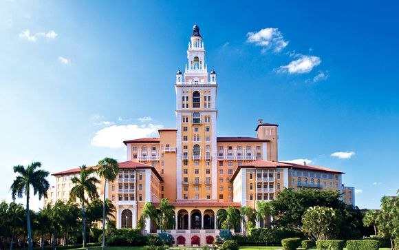 Upmarket Miami Stay and Bustling NYC
