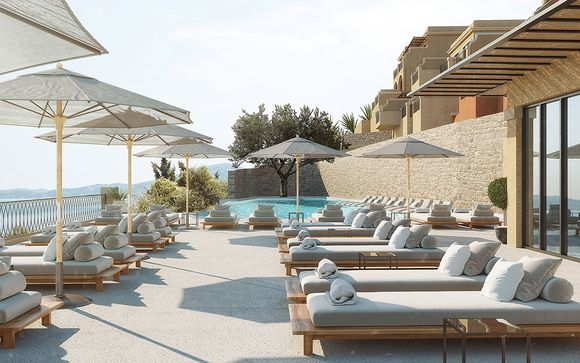 MarBella Nido Suite Hotel & Villas 5*