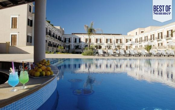 Authentic Charm Amongst Olive Groves & Vineyards