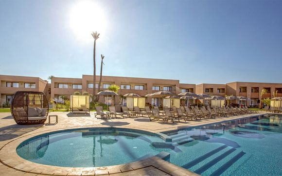 Adults-Only All Inclusive Luxury