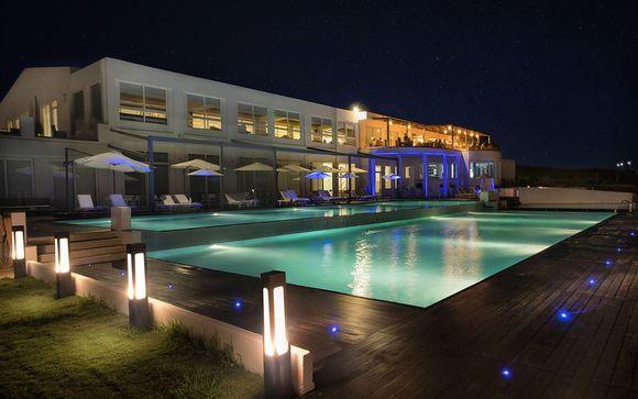 Cretan Pearl Resort Spa Chania Up To 70 Voyage Prive