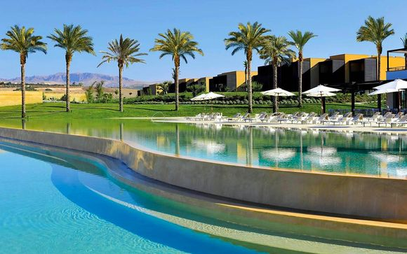 Verdura Golf & Spa Resort 5*