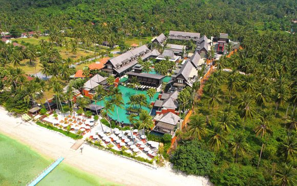 Mai Samui Resort & Spa 4*