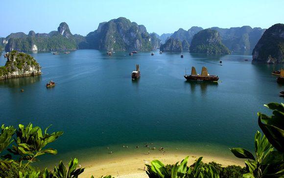 Hidden Charm of Vietnam & Cambodia