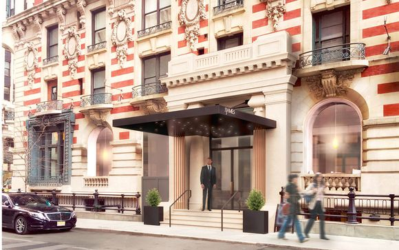 The James New York - NoMad 4*
