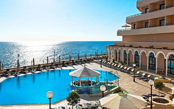Radisson Blu Malta Resort St. Julian's 5 *