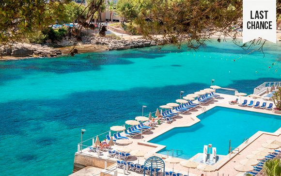 Adults-Only All Inclusive Oasis