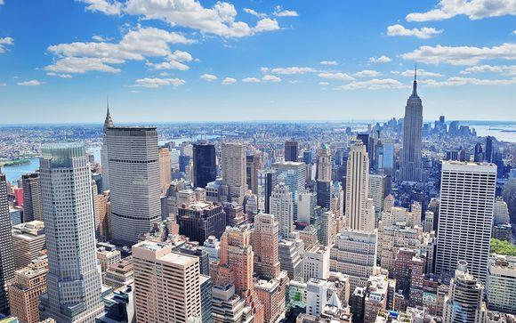 Iberostar 70 Park Avenue New York 4*