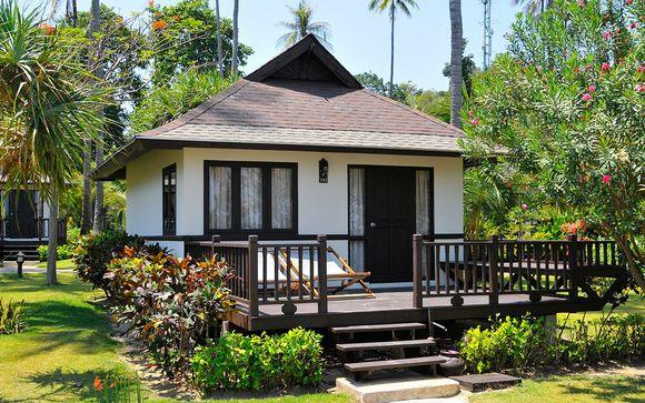 The Holiday Inn Resort Phi Phi Island 4*