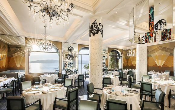 Hotel Belles Rives 5*
