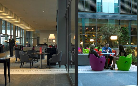 The Gibson Hotel 4*