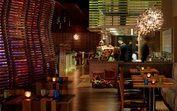 Conrad Dubai 5*