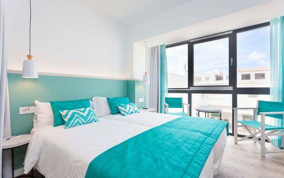 Ondina Mar Hotel 4*