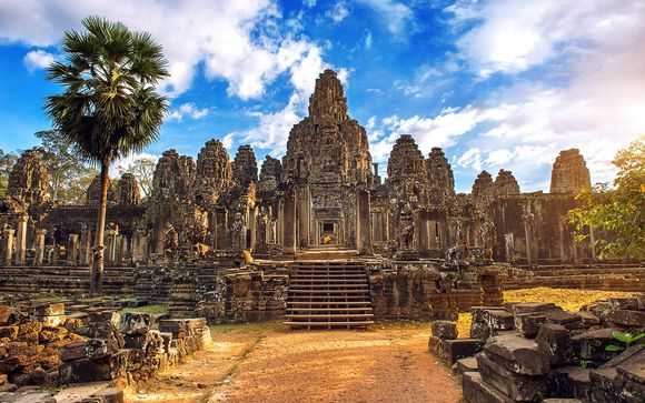 The Beauty of Cambodia