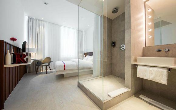 Ruby Marie Hotel 3*