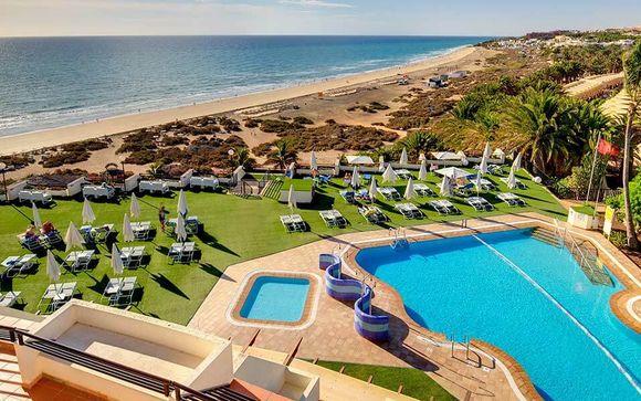 SBH Crystal Beach Hotel & Suite 4*
