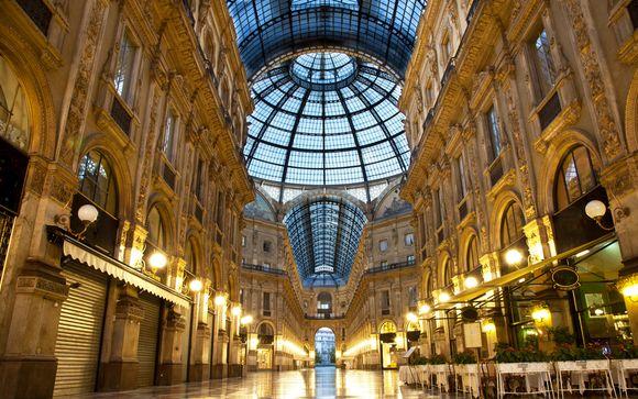 Best Western Antares Hotel Concorde Milano 4*