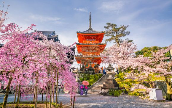 Complete Tour of Japan 3/4*
