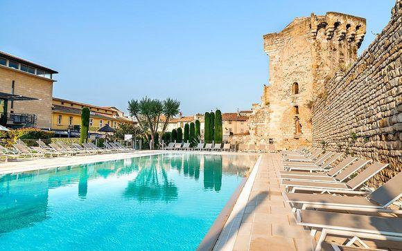 Aquabella Hotel & Spa 4*