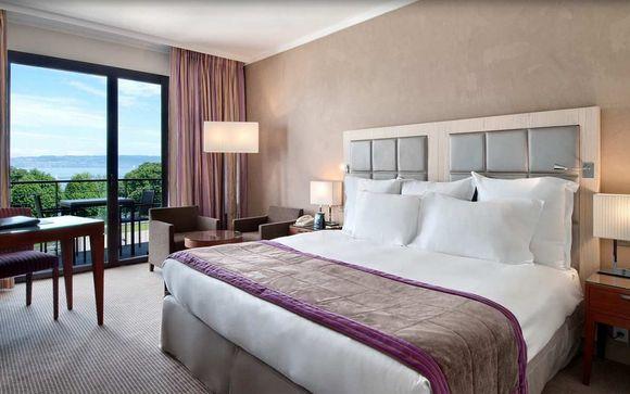 Hilton Evian les Bains 4*