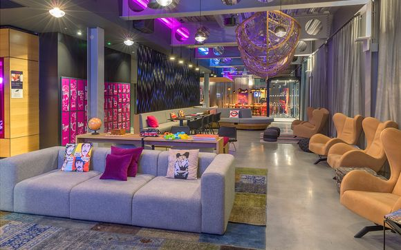 Funky Boutique-Style Stay near Exhibition Centre