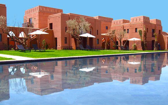 Adama Resort 4*