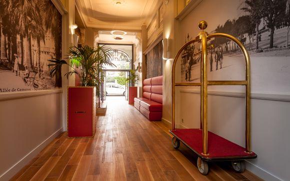 Nice Excelsior Hotel 4*