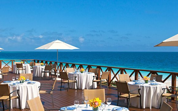 All Inclusive Family-Friendly Riviera Beach Stay