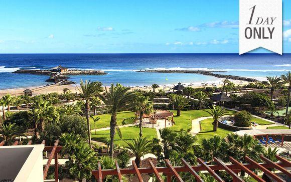 Family Beach Break by the Atlantic