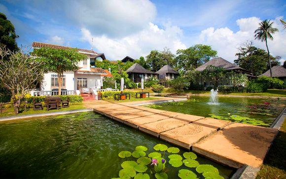 The Vijitt Resort 5*