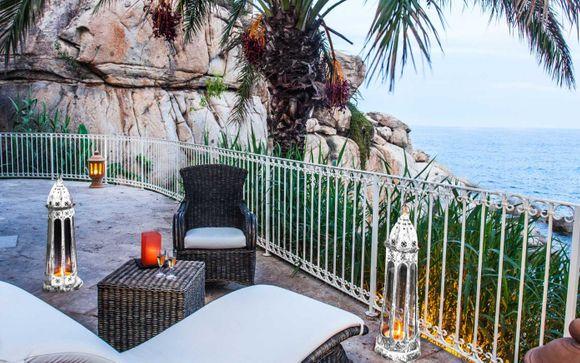 Suites Del Mare Hotel 4*