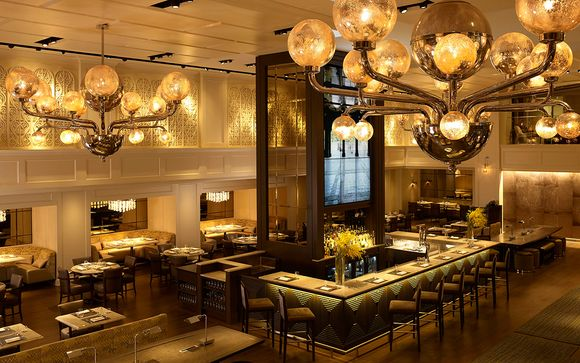 e38018862d04 Park Central Hotel New York City 4* - New York - Up to -70%   Voyage ...