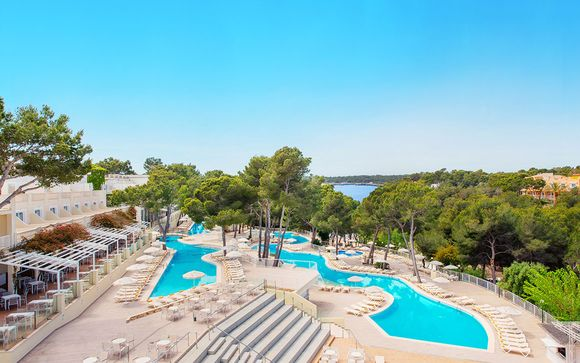 All Inclusive Balearic Island Bliss