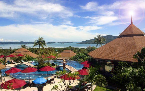 Mangosteen Ayurveda & Wellness Resort 4*