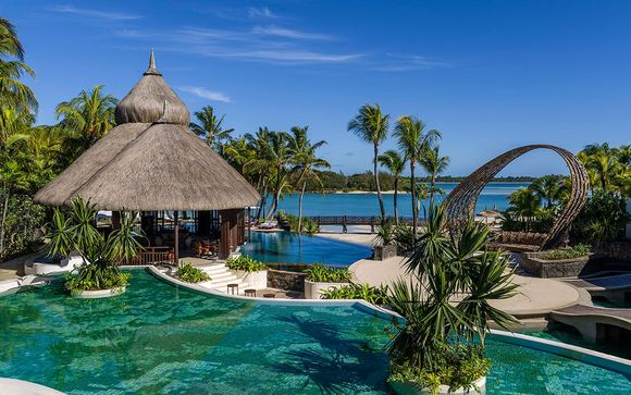 Shangri-La Le Touessrok Resort & Spa 5*