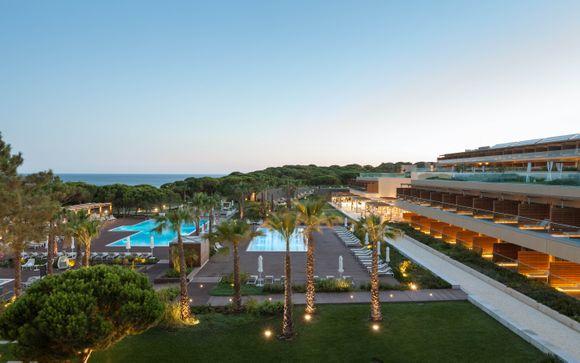Epic Sana Algarve 5*