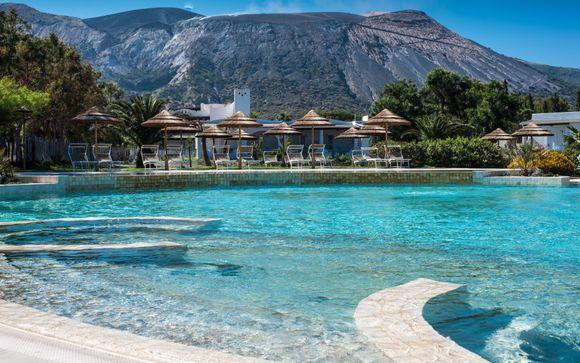 Breathtaking Island Beauty & Beach Hotel