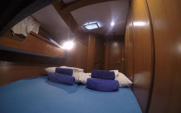 Your Cabin