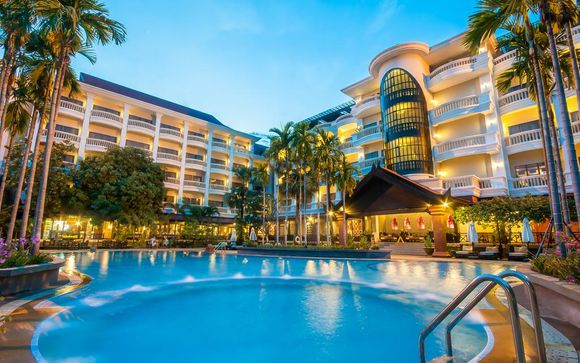 Your Tour Hotels