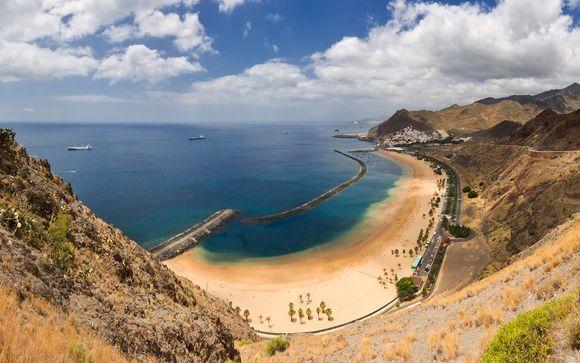 Be Live Experience Playa La Arena 4 Puerto Santiago Up To 70 Voyage Privé