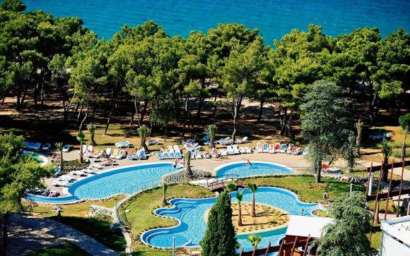 Amadria Park Hotel Niko 3*