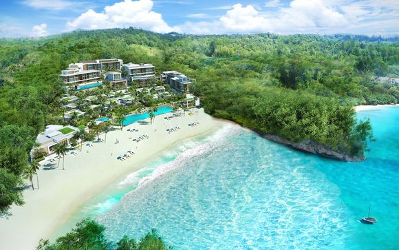 Crimson Boracay Resort 5*
